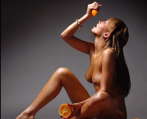 Кого апельсинчиком угостить? (см.фото) Или Вы чего то другого хочите?)) хи.