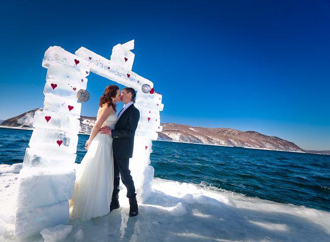 Где провести свадебное торжество